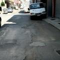Buca - Via Nazario Sauro
