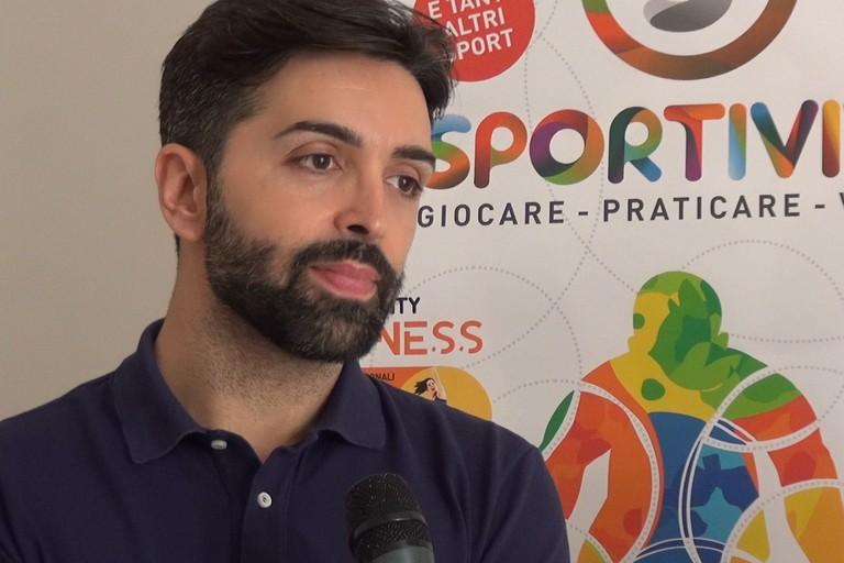 Sportivity 2018 - Divella
