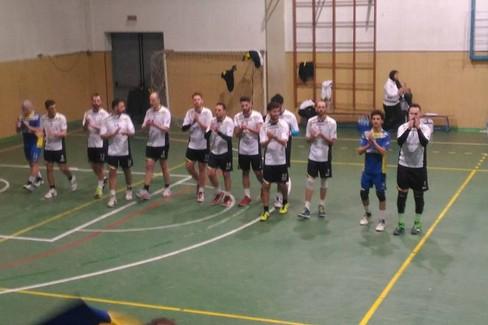 Casareale Volley Gravina (Foto: Ufficio Stampa CISL Gravina)