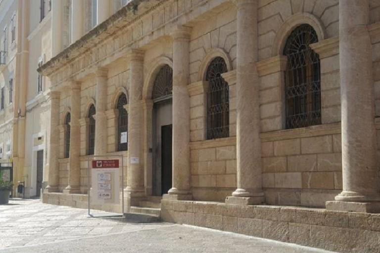 IAT Gravina trasferito presso il Museo Civico