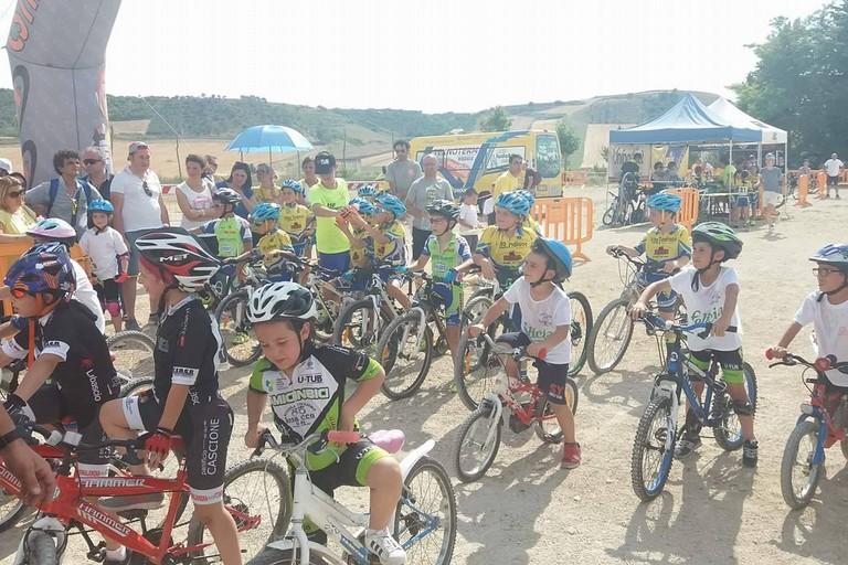 torneo gravina in bici