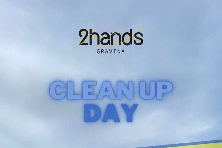 2hands- clean up day