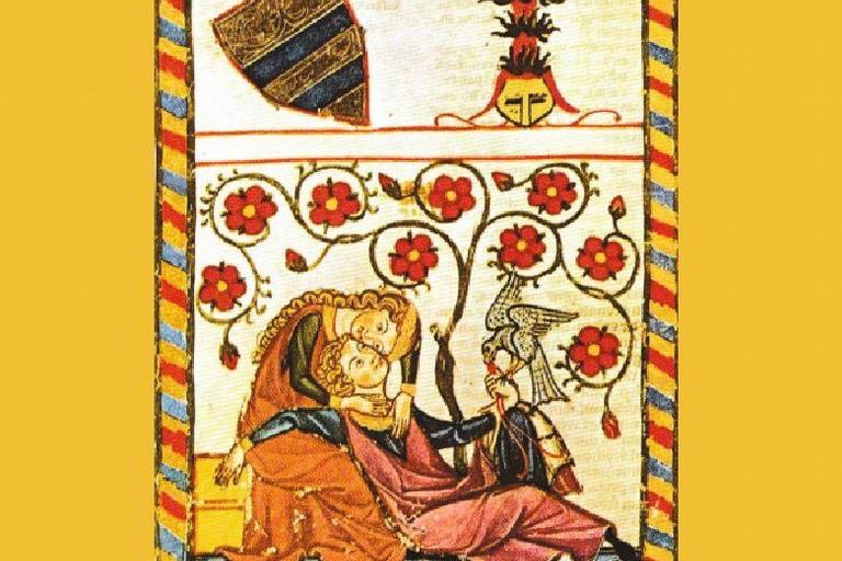 A corte di Federico II