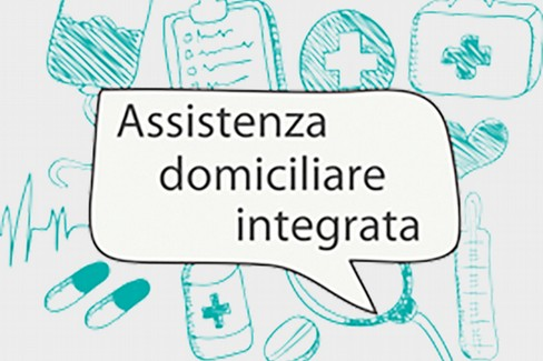 ADI- assistenza domiciliare integrata