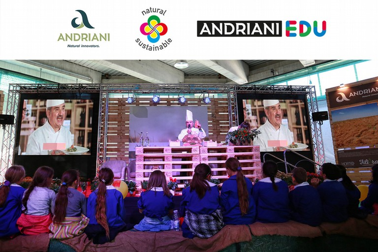 Andriani educational,