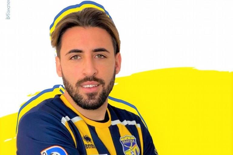 Angelo Chiavazzo- centrocampista Fbc