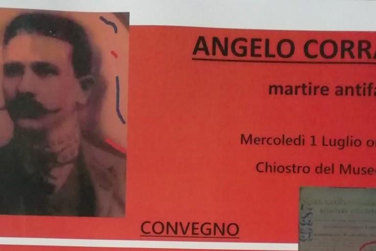 convegno Angelo Corrado