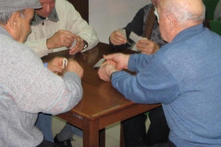 centro sociale per anziani