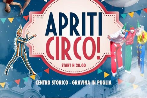 Apriti circo