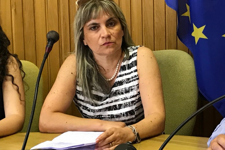 Maria Nicola Matera