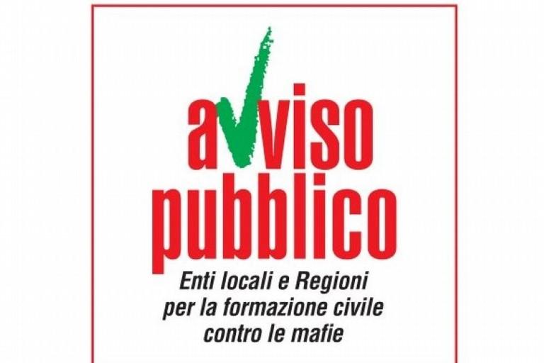 Associazione Avviso Pubblico- logo