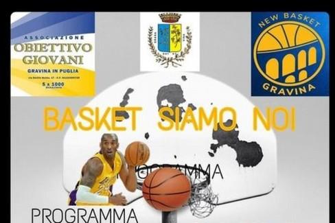 basket siamo noi