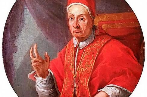 Benedetto XIII- Masucci