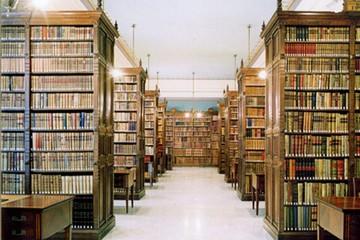 biblioteca ettore pomarici santomasi