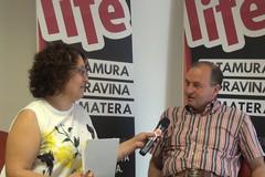 Intervista al candidato sindaco Donato Mastropietro