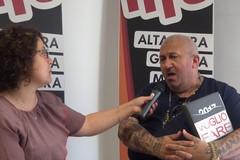 Intervista al candidato sindaco Salvatore Varvara detto Rino Manada