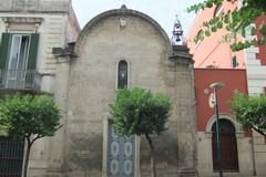 La Chiesa di san Celestino nel quartiere Murattiano