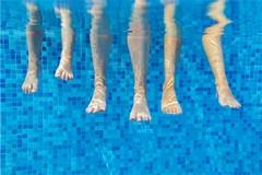 Sport, divertimento, benessere e Salus per Aquam
