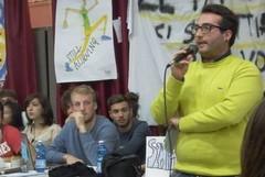Antonello Lagreca eletto al Parlamento regionale dei giovani