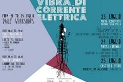 #vibradicorrenteelettrica, parte la seconda edizione