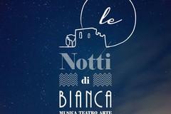 Il Castello rivive con le Notti di Bianca