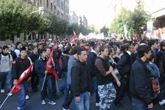 L'UPC dalla parte della protesta studentesca