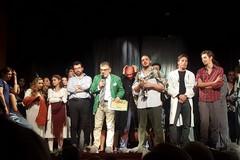 "L'Associazione ""Volti dal Kaos"" di Palermo in ""Crepe di Libertà"""