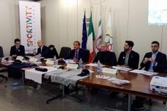 """Presentata a Bari la nuova Fiera made in Gravina """"Sportivity"""""""