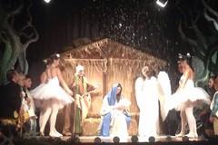 """Buone feste dal Teatro Vida con """"La Cantata dei Pastori"""""""