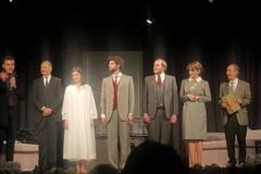 Pirandello al Teatro Vida con la Compagnia dell'Eclissi