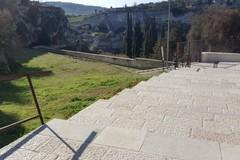 San Michele delle Grotte condannato al vandalismo