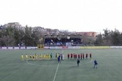 Esposito trascina alla vittoria il Picerno con il  risultato di 2-1