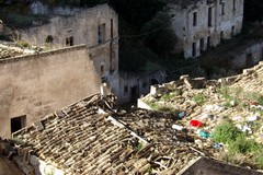 Rione Piaggio: sopralluogo della commissione