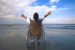 XXIV Giornata Internazionale delle persone con disabilità