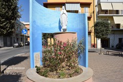 Sfregio alla statua della Vergine: la rabbia lascia il posto al perdono