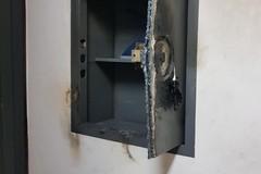 Ancora un furto presso Palazzo di Città. 400 euro il bottino