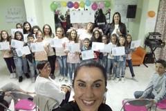 """Cala il sipario sul progetto """"Gomitolo Rosa"""" della Federcasalinghe"""