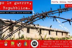 Festa della Repubblica, diretta facebook con l'associazione Campo 65