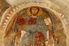 Esperti giapponesi a Gravina per studiare le pitture rupestri