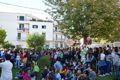 L'I.C. Montemurro celebra i 30 anni del Programma Erasmus+