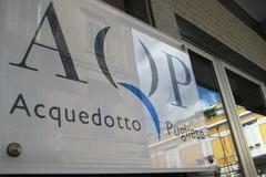 Aqp, Conca (M5S) interroga Emiliano