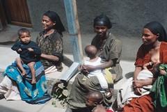 La CEI rinnova l'invito alla solidarietà per il Corno d'Africa