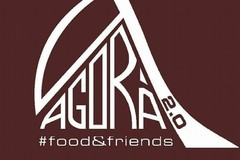 Agorà 2.0: il food quotidiano d'eccellenza
