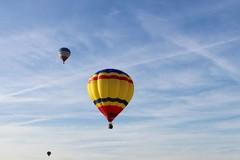 Lega: interrogativi sul Murgia Balloon Flights
