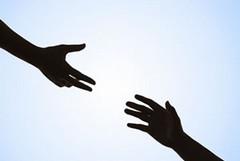 Sostenere il volontariato anche con iniziative legislative.