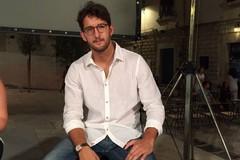 Giuseppe Marco Albano chiude la rassegna Notti d'Autore
