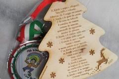 Covid, medaglie ai bambini guariti