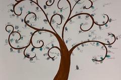 Ospedale della Murgia, un albero della vita in area Covid