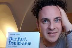 """Alessandro Taurino presenta a Gravina il suo libro """"Due papà due mamme"""""""