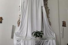 L'altare di Sant'Antonio da Padova torna a risplendere